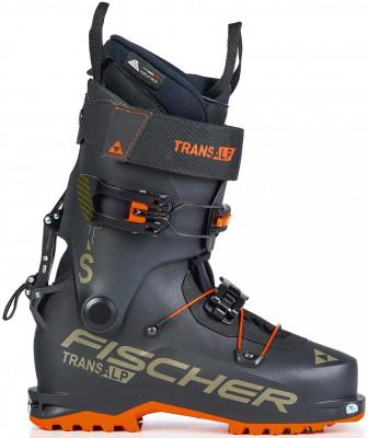 Fischer Transalp TS Boot