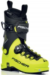 Fischer Travers Carbon Boot