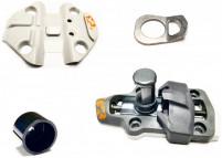 G3 Binding Parts