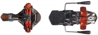 G3 ION 10 Binding