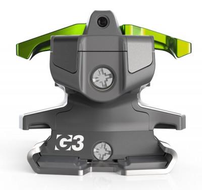 G3 ZED 12 Binding