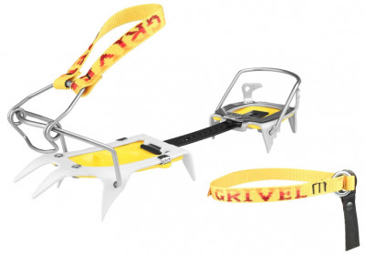 Grivel SkiMatic 2.0 Touring Crampons
