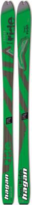 Hagan Y-Ride Ski