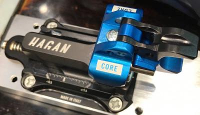 Hagan Core Binding