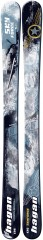 Hagan Sky Force Skis