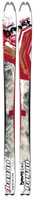Hagan Y-Boost Ski