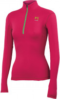 Karpos Croda Light Half Zip - Women