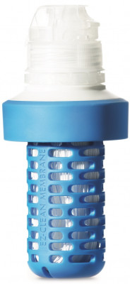 Katadyn BeFree Filtration Bottle