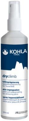 Kohla Dryclimb Skin Impregnation