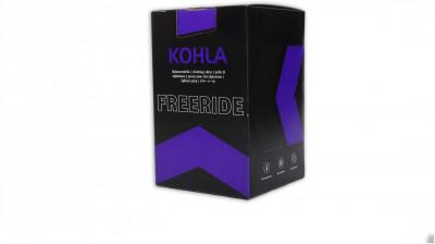 Kohla Freeride Skins