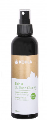 Kohla Green Line Skin & Ski Base Cleaner