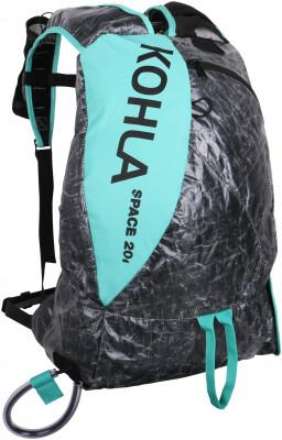 Kohla Space Pack