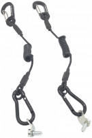 Kreuzspitze Kevlar Leashes