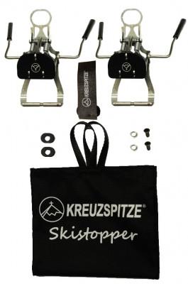 Kreuzspitze Tech Brakes