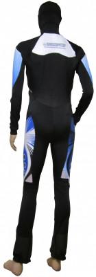 Kreuzspitze Skin Suit