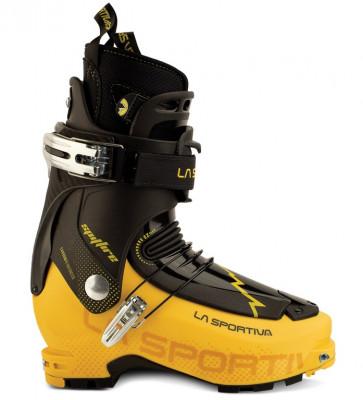 La Sportiva Spitfire Boot