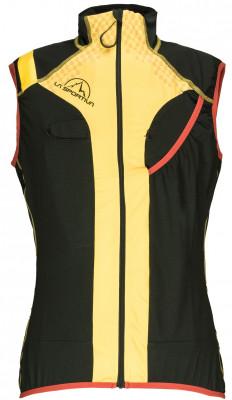 La Sportiva Syborg Racing Vest