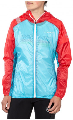 La Sportiva Briza Windbreaker Jacket - Women
