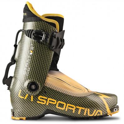 La Sportiva Stratos Cube Boot