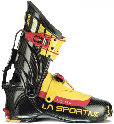 La Sportiva Stratos Hi-Cube Boot