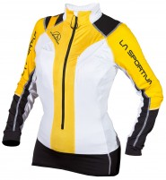 La Sportiva Syborg Racing Jacket - Women