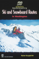 100 Classic Ski Routes in Washington
