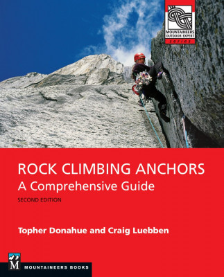 Rock Climbing Anchors - A Comprehensive Guide