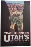 Trail Running Utah's National Parks