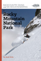 Backcountry Skiing in Rocky Mountain National Park