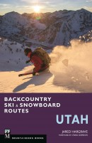 Backcountry Ski & Snowboard Routes - Utah