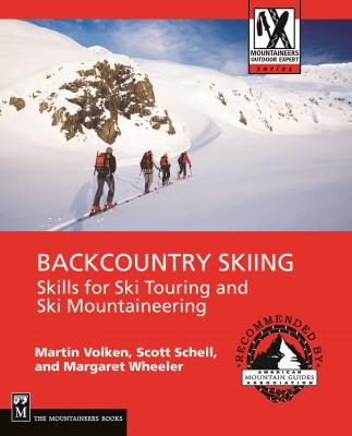 Backcountry Skiing - Skills for Ski Touring