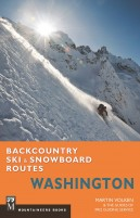 Backcountry Ski & Snowboard Routes - Washington