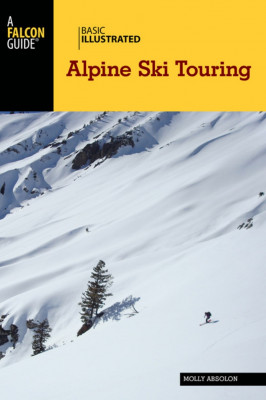Alpine Ski Touring Book
