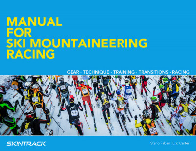 Manual for Skimo Racing