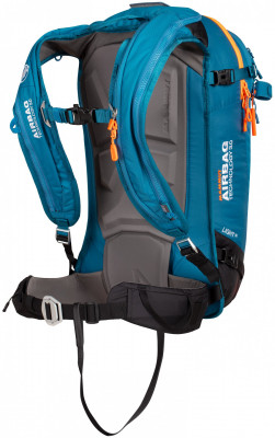 Mammut Light Protection Airbag Pack
