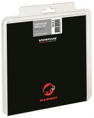 Mammut Cartridge Refill Kit
