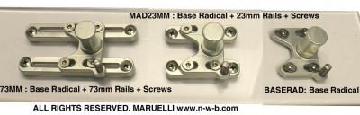 Maruelli Binding Parts