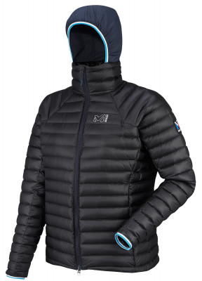 Millet Trilogy Synthesis Down Jacket - Women