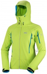 Millet Touring Shield Jacket - Women