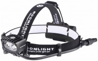 Moonlight Bright As Day 1300 Headlamp