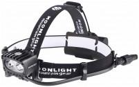 Moonlight Bright As Day 1300 Headlamp
