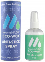mountainFLOW Anti-Stick Spray
