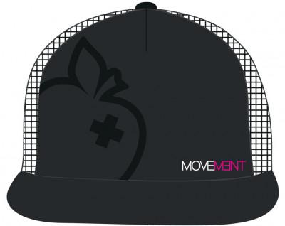 Movement Ball Cap