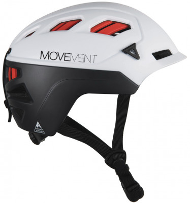 Movement 3Tech Alpi Helmet