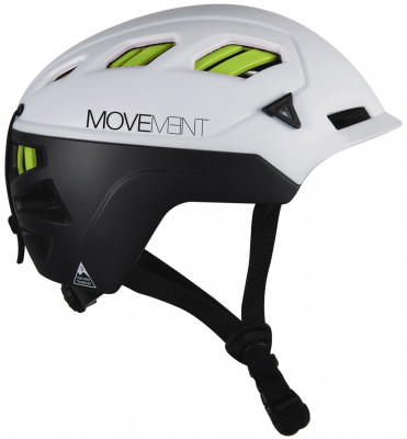 Movement 3Tech Alpi Helmet