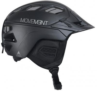 Movement 3Tech Freeride Helmet