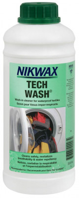 Nikwax Garment Care
