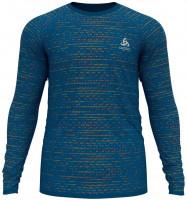 Odlo Blackcomb Ceramicool Long Sleeve Shirt