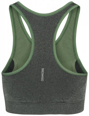 Odlo Seamless Medium Ceramicool Sports Bra