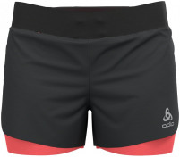Odlo Zeroweight 2-In-1 Shorts